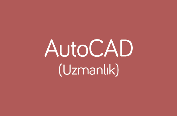 autocad-uzmanlik